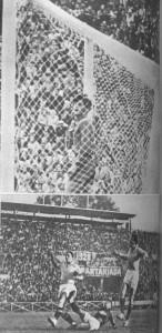 Советский футбол. Редкое фото