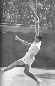 Чемпион СССР Сергей Андреев