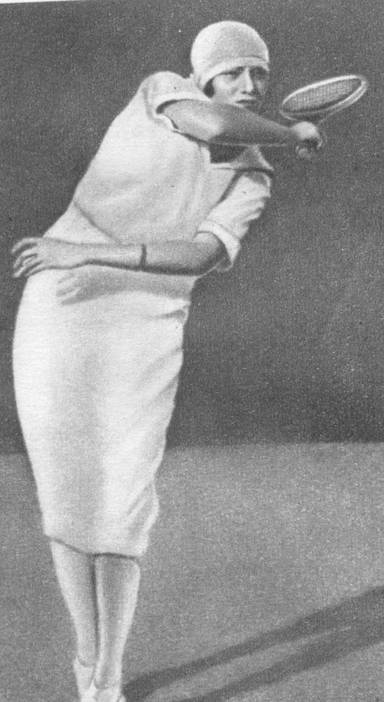 Теннис | Физкультура и спорт в СССР - Part 19