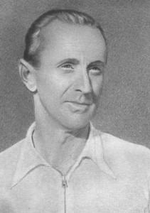 советский тенисист