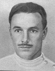 Владимир Вышпольский