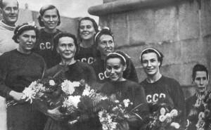 Неоднократный чемпион СССР.