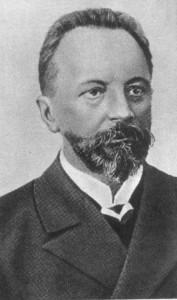Михаил Чигорин