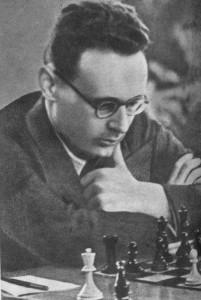 Михаил Ботвинник.