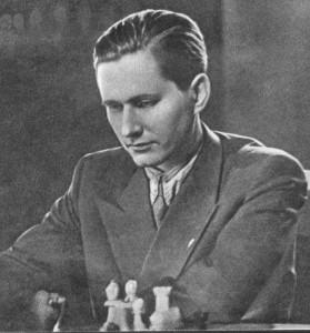 Гроссмейстер Пауль Керес