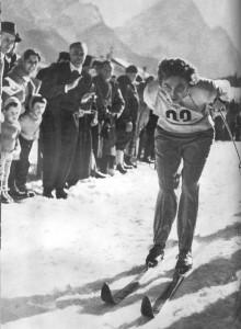 Олимпийские игры в Кортина дАмпеццо