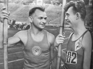 Николай Озоли,  Виктор Князев