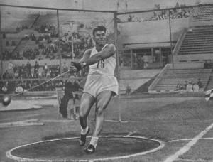 Александр Канаки, чемпион СССР