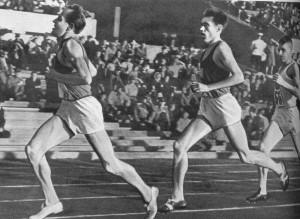 матчи СССР-Чехославакия