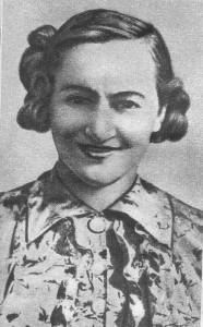 Мария Гороховская