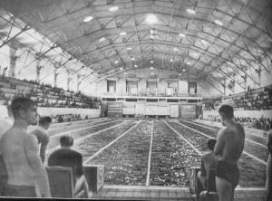 Бассейн Центрального спортивного клуба