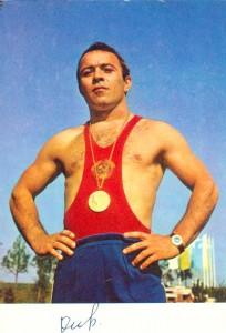 М. Киржинов