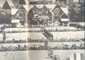 Нью-Йорский теннисный клуб