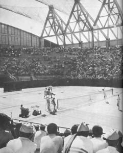 Мексиканский стадион