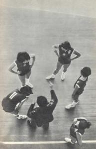 тренер женской сборной