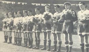 Чемпион Советского Союза 1957