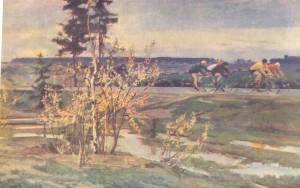 В. Басов