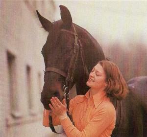 Мастер спорта по конному спорту