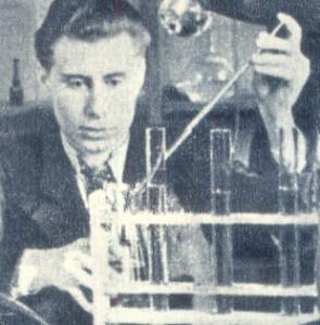 наука и спорт