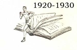 История советского спорта. Советский спорт в датах и событиях 1920-е годы