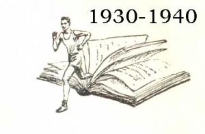 История советского спорта
