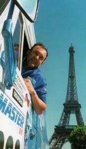 «Париж-Улан-Батор-96» Франция