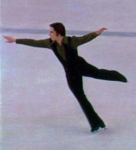 фигурное катание на коньках