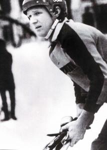 Александр Рычагов - трехкратный чемпион Мира