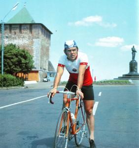 Валерий Лихачев - Олимпийский чемпион и чемпион мира