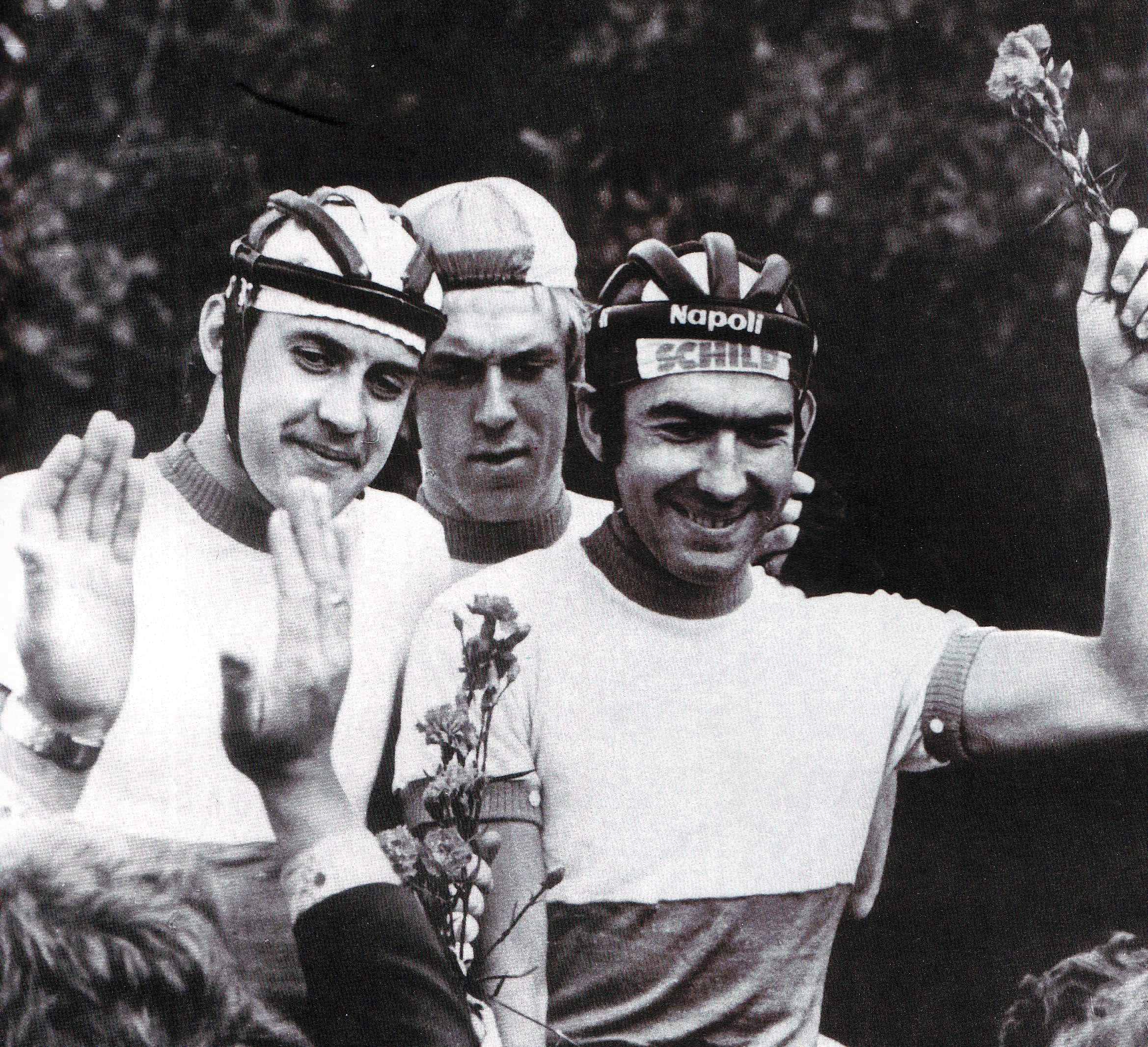 В категории велосипедный спорт в ссср