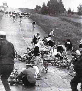 Велосипедныйспорт