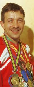 Николай Баранов