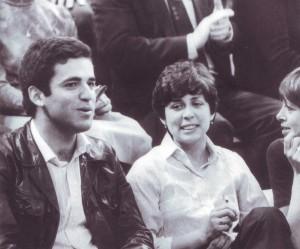Две звезды: Каспаров-Роднина