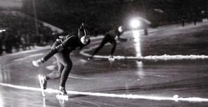 Чемпионка Европы 1971г. Нина Статкевич из Санкт-Петербурга