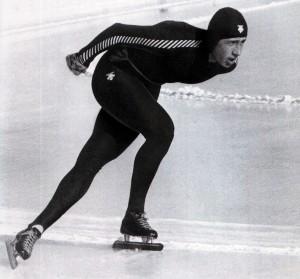 Чемпион Европы Александр Мозин
