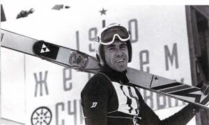 Алексей Боровитин, участник двух Олимпиад. Бронзоый призер чемпионата мира.