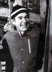 Сельский лыжник Алексей Кузнецов - призер Олимпийских игр и чемпионатов мира